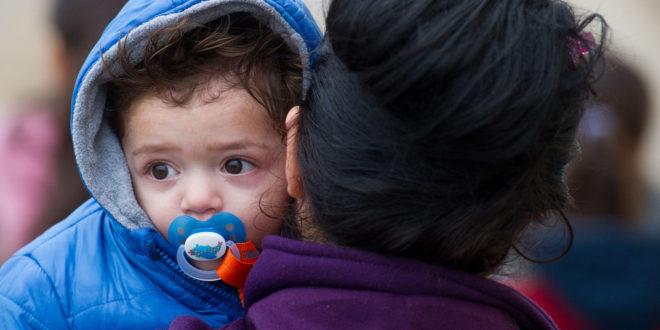 Strobl begrüßt Asylverfahren an der EU-Außengrenze