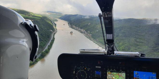 Sturmhilfe, Hochwasserschutz und die Folgen des Klimawandels