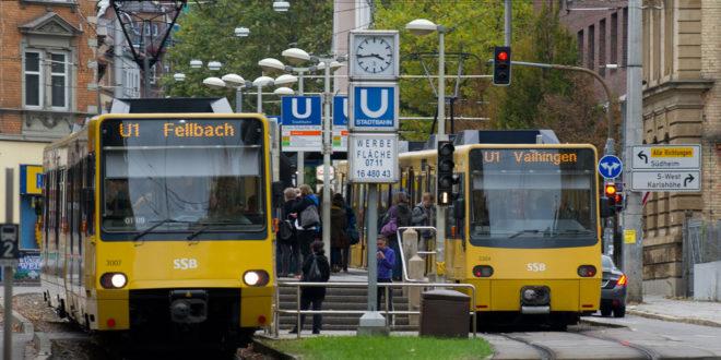 Stuttgart als Modellregion für nachhaltige und zukunftsorientierte Mobilität
