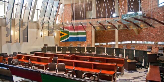 Südafrika reguliert Kryptowährungen