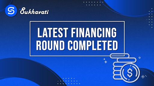 Sukhavati sammelt in seiner jüngsten Finanzierungsrunde 8 Millionen US-Dollar ein