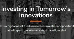 TRGC, um die immensen Möglichkeiten der Blockchain für globale Investoren zu erschließen