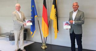 Tätigkeitsbericht des Ombudsmannes für die Erstaufnahme von Flüchtlingen