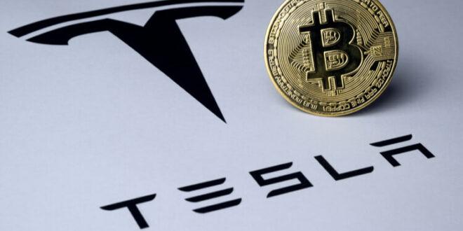Tesla akzeptiert keine Bitcoin-Zahlungen mehr