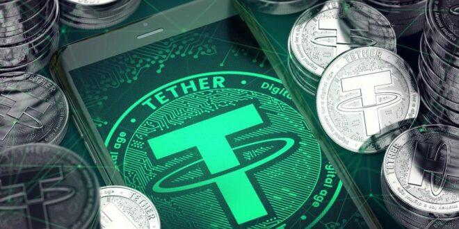 Tether-Führungskräfte vom US-Justizministerium wegen potenziellem Bankbetrug untersucht