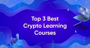 Top 3 der besten Crypto-Lernkurse