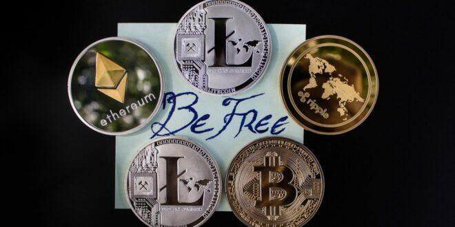 Top 5 Kryptowährungen mit großem Potenzial im August laut Top-Analyst