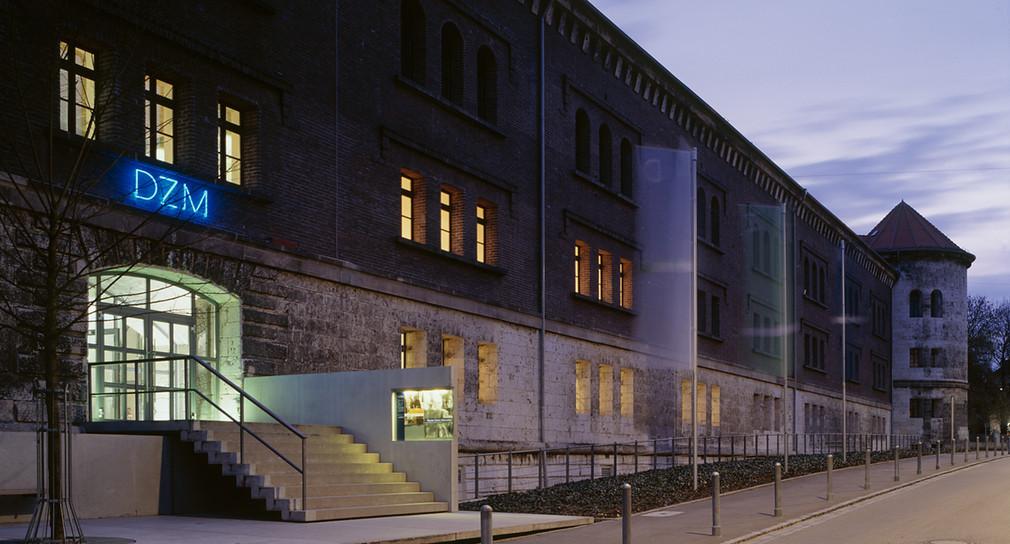 Donauschwäbisches Zentralmuseum in Ulm.  Quelle: Donauschwäbisches Zentralmuseum