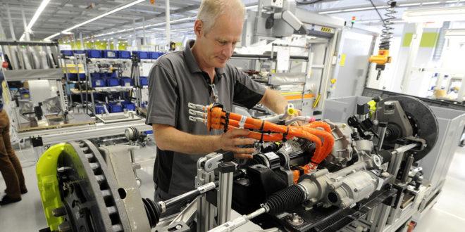 Transformationsrat Automobilindustrie diskutiert Green Deal