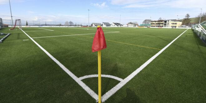 Über 13 Millionen Euro für 84 kommunale Sportstätten