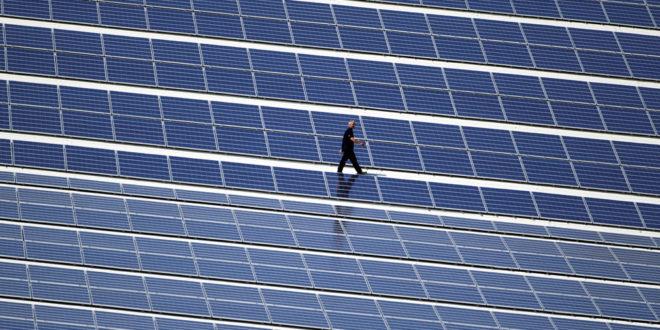 Überwachungsbericht zur Energiewende veröffentlicht