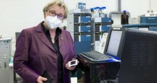 Umfassende Strategie zur Überwachung und Kontrolle von Mutationen