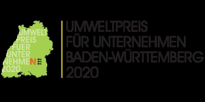 Umweltpreis für Unternehmen 2020 vergeben