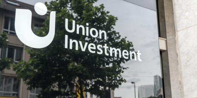Union Investment erweitert ihre Fonds um BTC