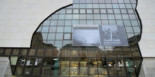 Unterstützung für Museen bei der Bewältigung ihres kolonialen Erbes
