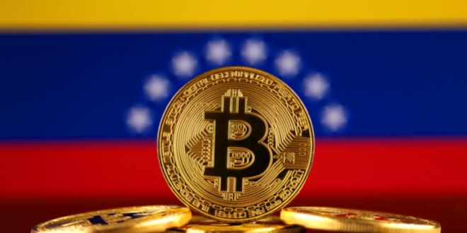 Venezolanischer Flughafen führt Krypto-Zahlungen ein