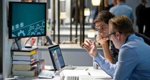 Verbesserung des Steuerrahmens für Startups