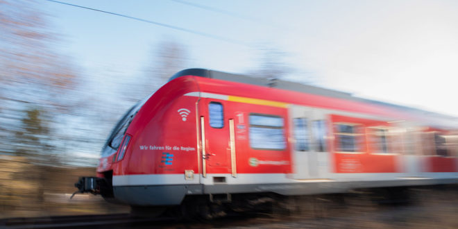 Verbesserungen für die Breisgau-S-Bahn geplant