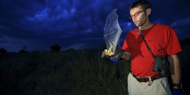 Verdienstorden des Landes für Biologieprofessor Martin Wikelski