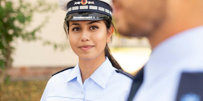Verstärkung für die baden-württembergische Polizei