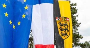 Die Schulen feiern gemeinsam den Deutsch-Französischen Tag