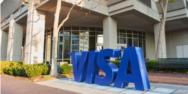 Visa kauft einen CryptoPunk NFT
