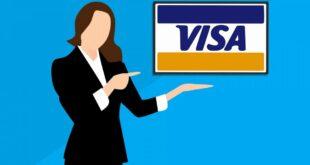 Visa sagt, dass die Nutzung von kryptogebundenen Karten in den ersten sechs Monaten 1 Milliarde US-Dollar erreicht hat