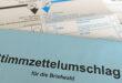 Wahlbetrug in Deutschland?