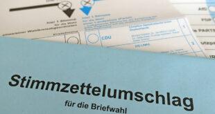 Wahlbetrug in Deutschland? – Illegale Wahlwerbung bei der Bundestagswahl?