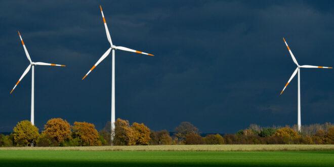 Walker nimmt an digitaler Veranstaltung zum Thema Windenergie teil