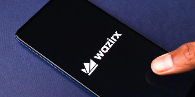 WazirX wird in Indien untersucht