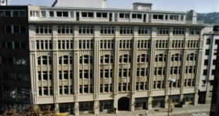 Wechsel an der Spitze des Stuttgarter Finanzamtes