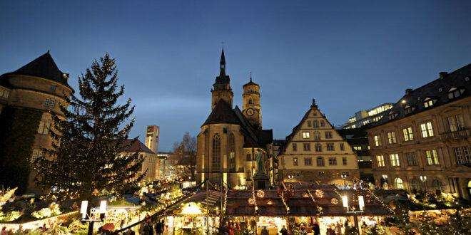 Weihnachtsmärkte werden dieses Jahr möglich sein