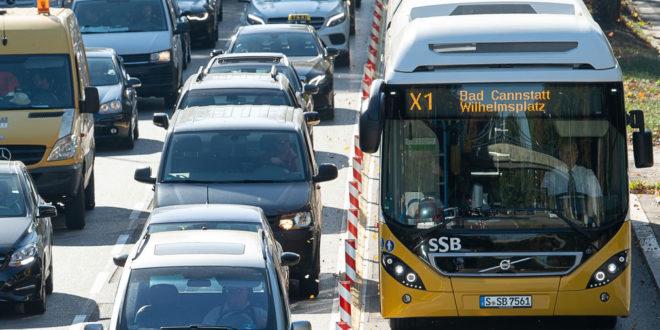 Weitere Mittel für Auffrischungsfahrten im Schulbusverkehr