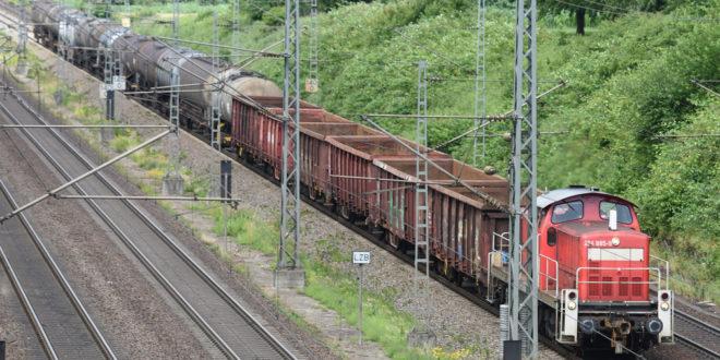 Weitere Planungsschritte für die Rheintalbahn wurden festgelegt