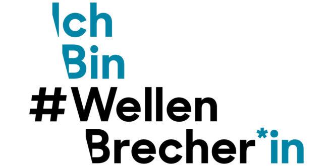 #Wellenbrecher - Gemeinsam gegen die zweite Welle!