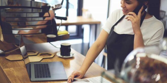 Wie Restaurants und Lebensmittelfachgeschäfte ihr Geschäftsmodell schnell ändern könnten