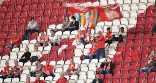 Wieder Fans in Stadien und Hallen erlaubt