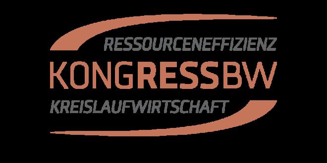 Zehnter KONGRESS BW zu Ressourceneffizienz und Kreislaufwirtschaft