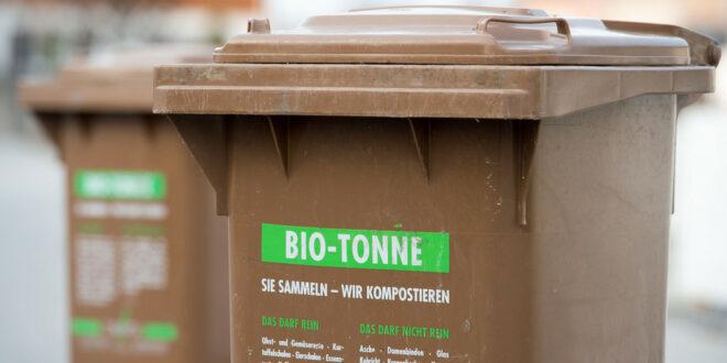 Zehntes Bioabfallforum Baden-Württemberg