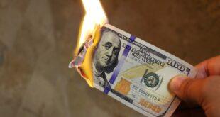Zentralbanken werden verschwinden und wir sind das Gegenmittel