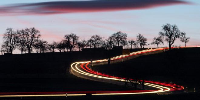 Zukunft des Straßenbaus im Land