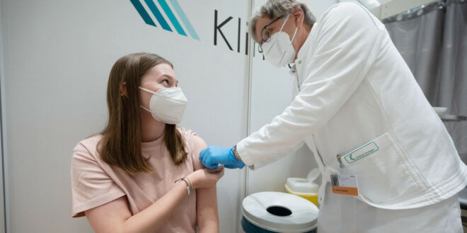 Zusätzlicher Impfstoff für Baden-Württemberg