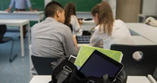 Digitalisierungskonzepte und -ergebnisse in weiterführenden Schulen vorgestellt
