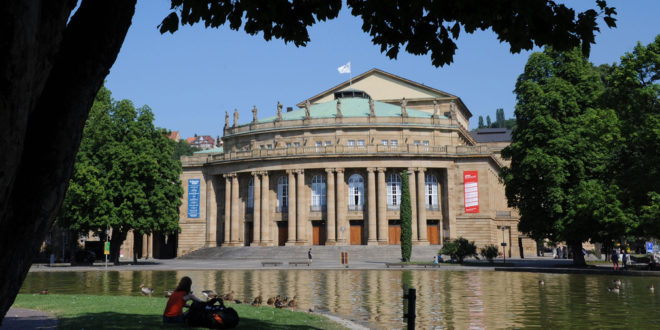 Zweites Bürgerforum für die Renovierung des Opernhauses