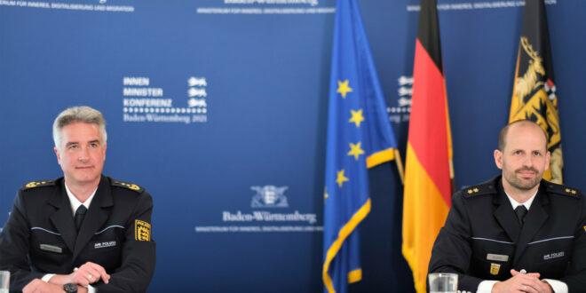 IdP Renner und POR Kuntz