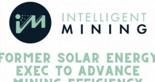 iM Intelligent Mining engagiert Roy Phillips als Berater zur Förderung der Effizienz des Green Mining