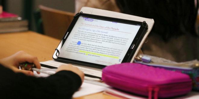 itslearning wird Teil der digitalen Bildungsplattform