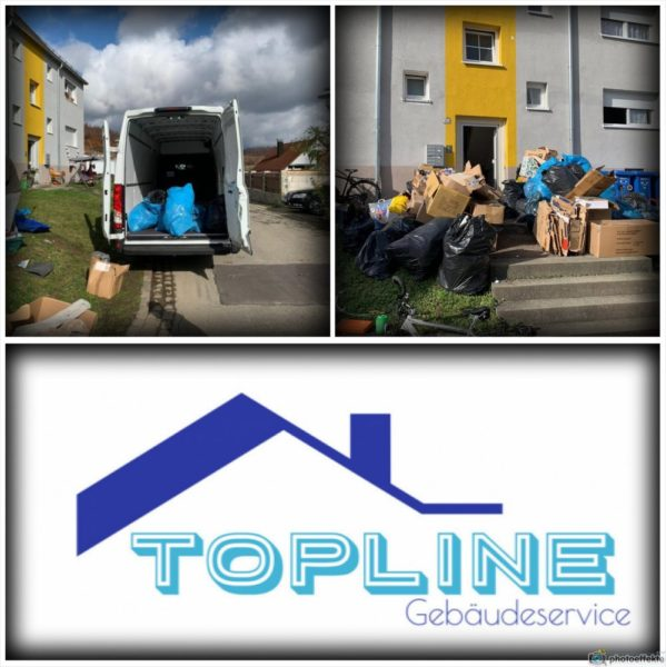 TopLine Gebäudeservice